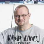 Juha Ahtiainen
