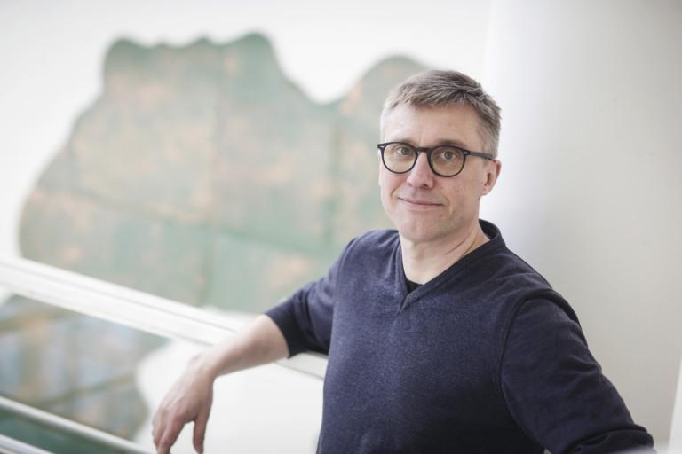 yliopistotutkija Mikael Puurtinen