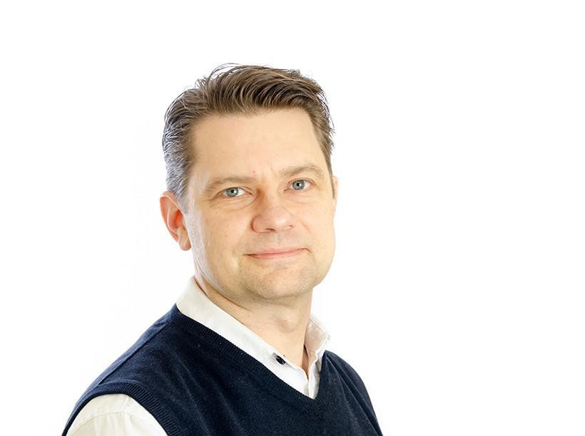 Jan Wikgren